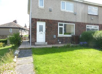 Thumbnail 3 bedroom property to rent in Thornsgill Avenue, Bradford