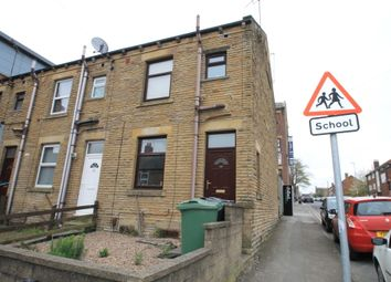Thumbnail 2 bed end terrace house to rent in Tennyson Street, Morley, Leeds