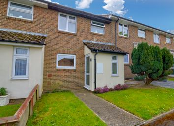 Thumbnail 2 bed terraced house for sale in Rectory Way, Kennington, Ashford