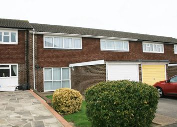 Thumbnail 2 bed terraced house to rent in Portnoi Close, Romford