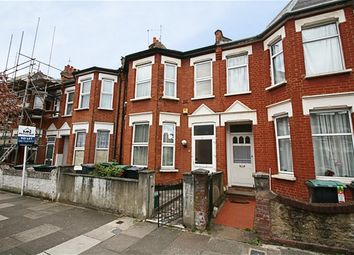 Thumbnail 2 bed flat to rent in Cobham Road, London