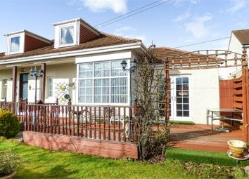 Thumbnail 3 bed flat for sale in Burnbank Road, Ayr