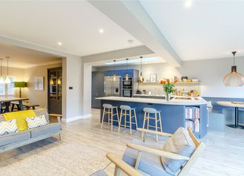Thumbnail 4 bedroom detached house for sale in Christchurch Road, Cheltenham, Gloucestershire