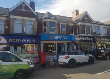 Thumbnail Retail premises for sale in 151 Caerleon Road, Newport, Newport