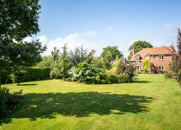 Thumbnail 5 bed detached house for sale in Colwall Green, Malvern