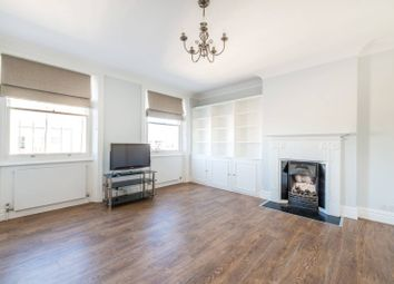 Thumbnail 1 bed flat to rent in Edge Street, Notting Hill Gate