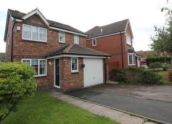 Thumbnail 3 bed detached house for sale in England Avenue, Blackburn