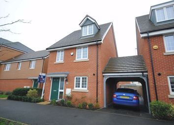 Thumbnail 3 bed detached house for sale in Theedway, Leighton Buzzard