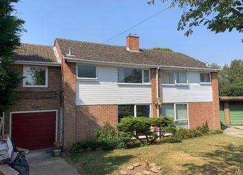 Thumbnail 5 bedroom semi-detached house to rent in Roberts Close, Headington, Oxford