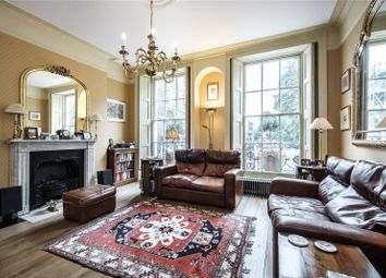 5 bed terraced house for sale in Myddelton Square, London EC1R