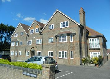 Thumbnail 2 bedroom flat to rent in 1 Pages Avenue, Bexhill-On-Sea, East Sussex