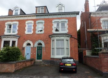 Thumbnail 1 bed flat to rent in Cambridge Road, Kings Heath, Birmingham
