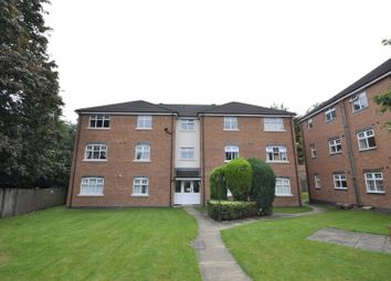 Thumbnail 2 bed flat to rent in The Orchards, Burton Road, Derby