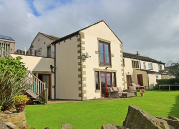 Thumbnail 4 bed semi-detached house for sale in Lower Netherhouse, Upperthong, Holmfirth