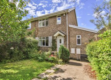 Thumbnail 3 bed semi-detached house for sale in Millfield Drive, Cowbridge