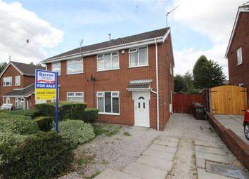 3 bed semi-detached house for sale in Park Road, Hindley, Wigan WN2