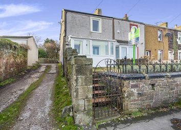 Thumbnail 3 bedroom terraced house for sale in High Road, Whitehaven