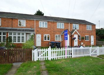 Thumbnail 2 bed terraced house for sale in College Lane, Hatfield, Hertfordshire