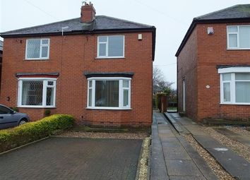 Thumbnail 2 bedroom semi-detached house to rent in Shaldon Grove, Aston, Sheffield