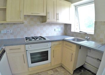 Thumbnail 1 bedroom flat to rent in Mapperton Close, Poole