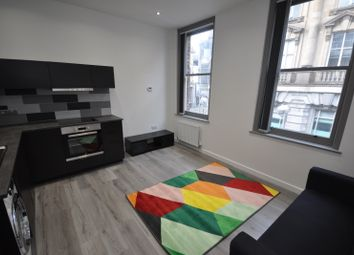 Thumbnail 2 bed flat to rent in The Chambers, St Thomas St, Sunderland