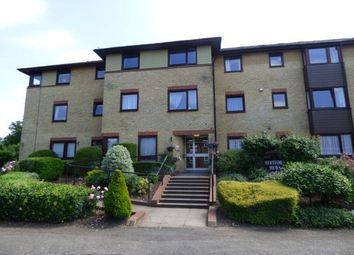 Thumbnail 1 bed flat for sale in Hertford Mews, Billy Lows Lane, Potters Bar, Hertfordshire