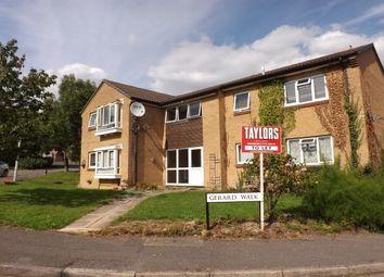 Thumbnail 1 bedroom flat to rent in Gerard Walk, Grange Park, Swindon