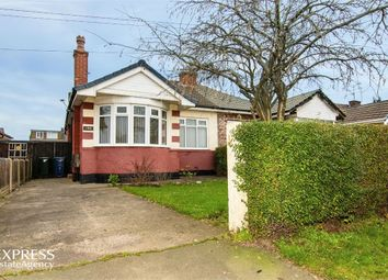 Thumbnail 3 bed semi-detached bungalow for sale in Southport Road, Ormskirk, Lancashire