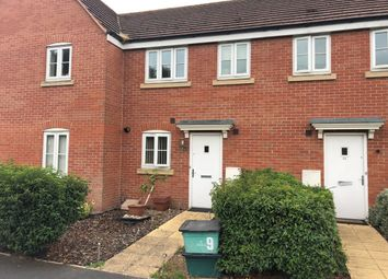 2 bed terraced house to rent in Drydock Way, Hempsted, Gloucester GL2