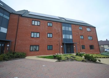 Thumbnail 2 bed flat to rent in Rays Meadow, Lightmoor, Telford