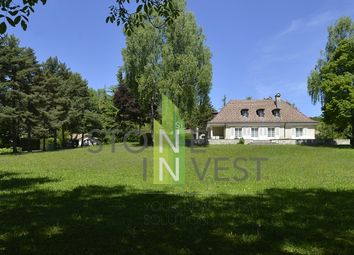 Thumbnail Land for sale in 1253 Vandœuvres, Switzerland