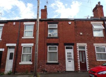 Thumbnail 2 bed terraced house for sale in Beardall Street, Mansfield, Nottinghamshire