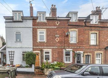 4 bed terraced house for sale in Silverdale Road, Tunbridge Wells, Kent TN4