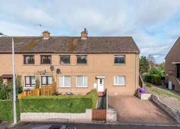 Thumbnail 3 bed flat for sale in Holyrood Street, Carnoustie, Angus
