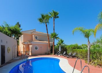 Thumbnail 3 bed town house for sale in Spain, Málaga, Alhaurín El Grande, Alhaurín Golf