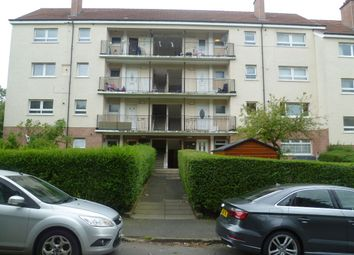 Thumbnail 2 bed flat for sale in Corlaich Avenue, Old Toryglen, Glasgow
