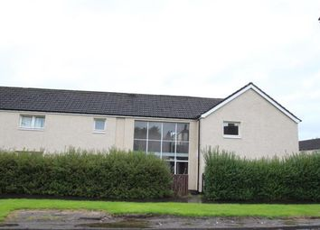 Thumbnail 2 bed flat for sale in Bridge Of Weir Road, Linwood, Paisley, Renfrewshire