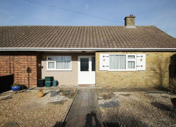 2 bed bungalow to rent in Linslade Road, Orpington BR6