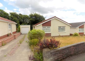 Thumbnail 2 bed detached bungalow for sale in Bryncatwg, Cadoxton, Neath