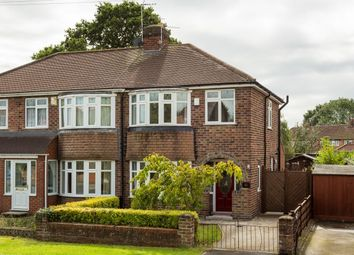 Thumbnail 3 bed semi-detached house for sale in Osbaldwick Lane, Osbaldwick, York