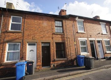 Thumbnail 2 bed property to rent in Selborne Street, Derby