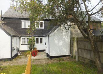 Thumbnail 2 bed cottage for sale in Shinecroft, Otford, Sevenoaks