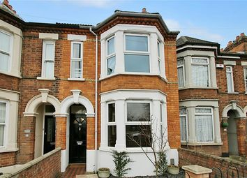 Thumbnail 3 bed terraced house for sale in Ampthill Road, Kempston, Bedford