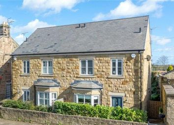 Thumbnail 4 bed semi-detached house for sale in Ripon Road, Killinghall, Harrogate