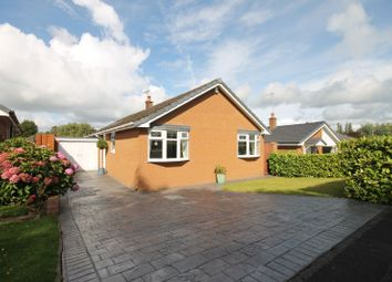 Thumbnail 4 bed bungalow for sale in Highland Way, Knutsford