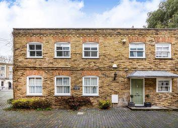 3 bed property for sale in Hazlitt Mews, London W14