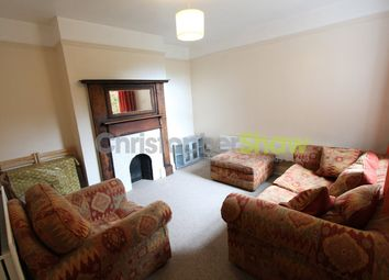 Thumbnail 4 bed property to rent in Wallis Road, Bournemouth