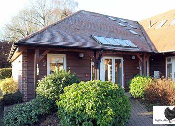 Thumbnail 2 bed flat for sale in Broad Oak Lane, Hertford