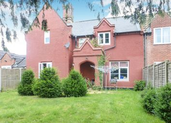 Thumbnail 4 bed semi-detached house for sale in Norwich Road, Swainsthorpe, Norwich