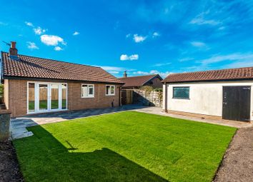 Thumbnail 3 bed detached bungalow to rent in Chapel Street, Coppull, Chorley